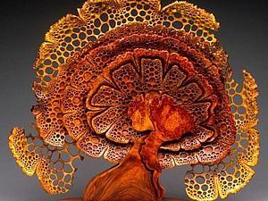 Скульптор-биолог Марк Дулиттл   Ярмарка Мастеров - ручная работа, handmade