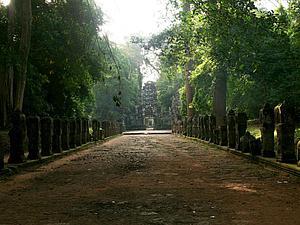 Камбоджийское восьмое чудо света: красота древнего зодчества. Ярмарка Мастеров - ручная работа, handmade.