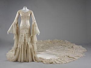 Свадебные платья - 200 лет истории. Ярмарка Мастеров - ручная работа, handmade.