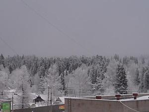 А снег идет стеной... | Ярмарка Мастеров - ручная работа, handmade