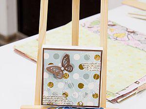 Видео мастер-класс: шоколадница своими руками. Ярмарка Мастеров - ручная работа, handmade.