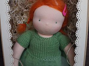 Подарочная упаковка для моих кукол. | Ярмарка Мастеров - ручная работа, handmade