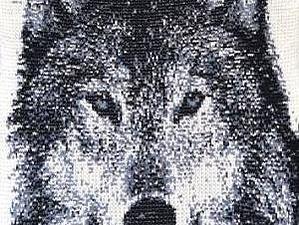 Спасибо за волка для сына:)   Ярмарка Мастеров - ручная работа, handmade