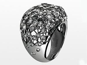 Украшения из черного золота – новое воплощение фантазийных идей для мастеров-ювелиров. Ярмарка Мастеров - ручная работа, handmade.