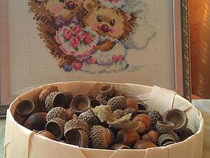 Приятно получать подарки! | Ярмарка Мастеров - ручная работа, handmade