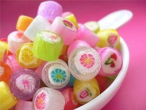 Приглашаю на конфетку! | Ярмарка Мастеров - ручная работа, handmade