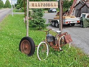 И снова в Ямсу,  хобби тур в Финляндию | Ярмарка Мастеров - ручная работа, handmade
