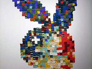Вязаные штучки | Ярмарка Мастеров - ручная работа, handmade