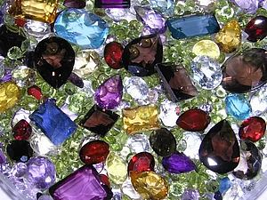 Методы облагораживания ювелирных камней | Ярмарка Мастеров - ручная работа, handmade