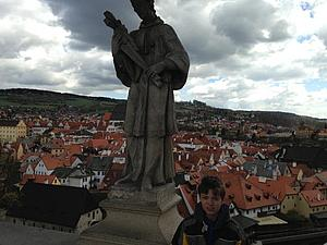 Предпасхальные недели в Чехии | Ярмарка Мастеров - ручная работа, handmade