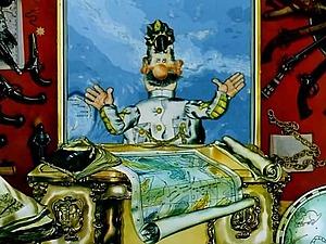 Советы капитана Врунгеля для Ярмарки Мастеров. Ярмарка Мастеров - ручная работа, handmade.