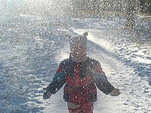 Теплая одежда для холодной зимы. Часть 1. | Ярмарка Мастеров - ручная работа, handmade