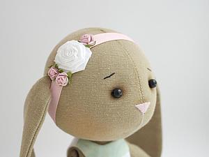 Почему я не даю имена своим куклам и игрушкам? | Ярмарка Мастеров - ручная работа, handmade