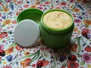 Крем для проблемной кожи лица с коллоидным серебром+Ac.Net. | Ярмарка Мастеров - ручная работа, handmade