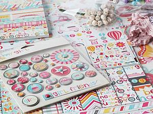 Закупка материалов для скрапбукинга! Simon Says Stamp | Ярмарка Мастеров - ручная работа, handmade