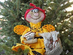 Конфетка  Муха из семейства Пчеловых!!!! | Ярмарка Мастеров - ручная работа, handmade
