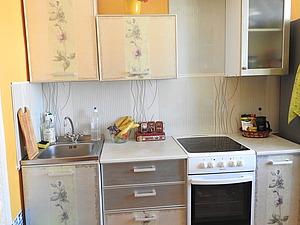 Для творческих и экономных: как обновить старую кухню. Ярмарка Мастеров - ручная работа, handmade.