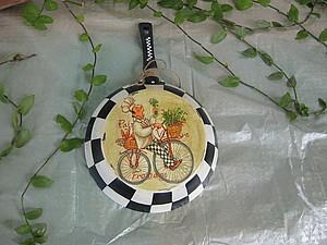 Ода Сковороде | Ярмарка Мастеров - ручная работа, handmade
