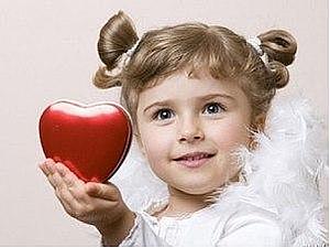Приглашаем Вас принять участие в нашей благотворительной акции в помощь больным детям