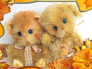 В магазине с мишками АУКЦИОН на 2 лота! | Ярмарка Мастеров - ручная работа, handmade