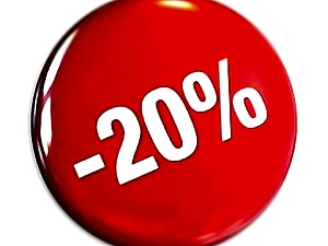 Успей купить товары с 20% скидкой!!! | Ярмарка Мастеров - ручная работа, handmade