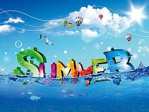 картинки я люблю лето