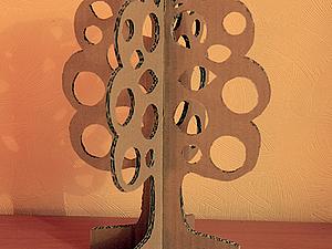 Подставка для бижутерии за 1 доллар. Ярмарка Мастеров - ручная работа, handmade.