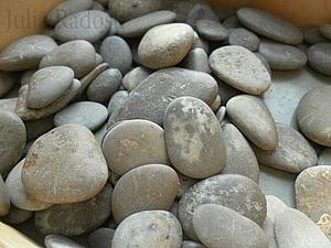 Полируем камень своими руками