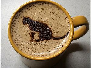 красивые картинки кофе