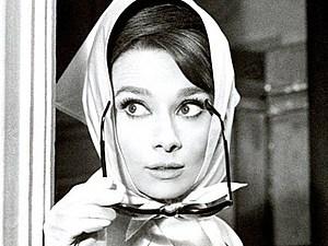 Наряды Одри Хепберн в кино и в жизни | Ярмарка Мастеров - ручная работа, handmade