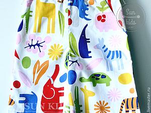 Кому яркие шортики или юбрчку?)) | Ярмарка Мастеров - ручная работа, handmade