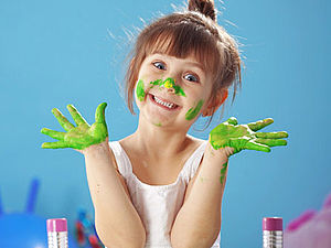 Заготовки для детского творчества . . . Легко и просто. | Ярмарка Мастеров - ручная работа, handmade