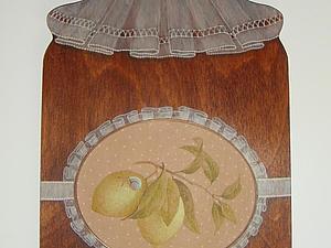 Рисуем салфетку акрилом | Ярмарка Мастеров - ручная работа, handmade