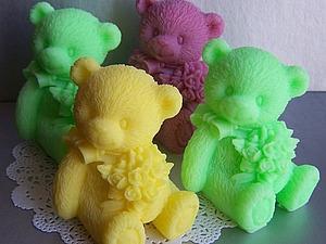 маленькие радости 3Д   Ярмарка Мастеров - ручная работа, handmade