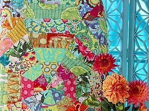 Цветущие сады Эми Батлер | Ярмарка Мастеров - ручная работа, handmade