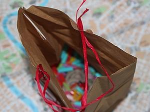 Как я упаковываю свои работы | Ярмарка Мастеров - ручная работа, handmade