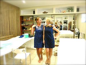 Наши первые платья. | Ярмарка Мастеров - ручная работа, handmade