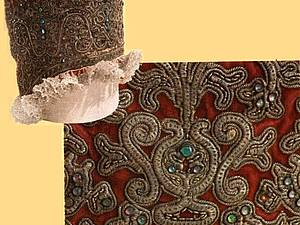 Антология бархата. Красота сквозь века. Часть 2 | Ярмарка Мастеров - ручная работа, handmade