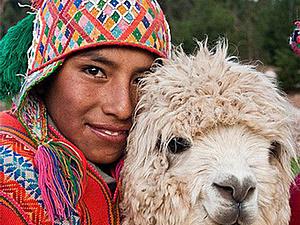 Жизнь и вязаное разноцветное наследие инков | Ярмарка Мастеров - ручная работа, handmade