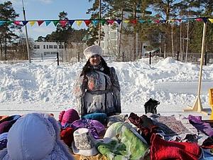 Отчет о Масленице в Усть-Качке Пермского края | Ярмарка Мастеров - ручная работа, handmade