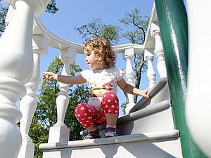 Парк Алексндрия, наша прогулка. | Ярмарка Мастеров - ручная работа, handmade