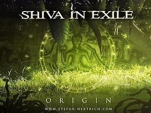 Shiva in exile | Ярмарка Мастеров - ручная работа, handmade
