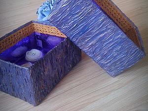 Драпировка складочек салфетками | Ярмарка Мастеров - ручная работа, handmade