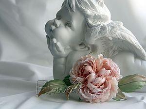 О розах, Жозефине и любви. Ярмарка Мастеров - ручная работа, handmade.