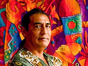 Художник Максимо Лаура: живое сокровище Перу | Ярмарка Мастеров - ручная работа, handmade