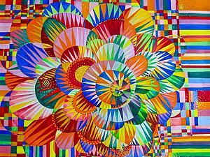 про меня, про стекло, про жизнь   Ярмарка Мастеров - ручная работа, handmade