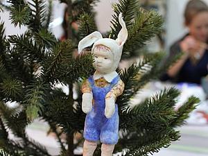 Набор  на Ватную Игрушку!!!! 28 декабря! | Ярмарка Мастеров - ручная работа, handmade