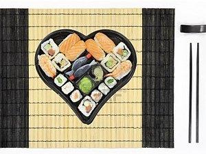 А Вы любите суши , так же как люблю их я!?   Ярмарка Мастеров - ручная работа, handmade