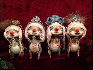 Спешите приобрести подарок ! | Ярмарка Мастеров - ручная работа, handmade