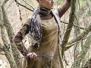 Платье из войлока (армированный войлок) | Ярмарка Мастеров - ручная работа, handmade